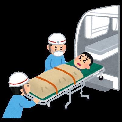 リアップX5 副作用で動悸になり病院搬送とは実話か?