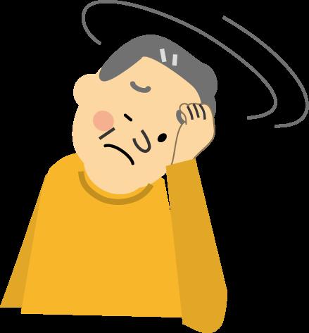 リアップX5プラスの副作用、めまいの心配はある?