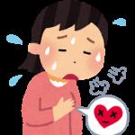 ミノキシジルの副作用|ミノキシジル10%で動悸
