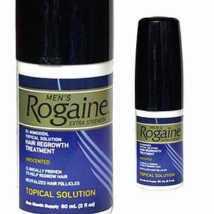 ミノキシジルは使うな!ロゲインで頭皮に痛みを感じたら