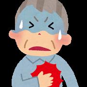 リアップX5プラスの副作用で心臓がバクバクする?